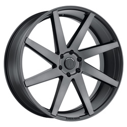 Status Wheels Brute - Carbon Graphite Rim - 24x9.5