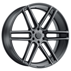 Status Wheels Titan - Carbon Graphite Rim - 24x9.5