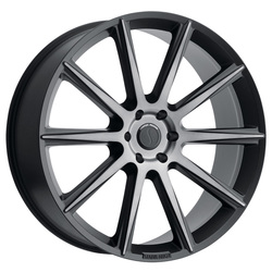 Status Wheels Zeus - Carbon Graphite Rim