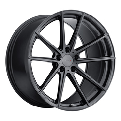 TSW Wheels Bathurst - Gloss Gunmetal Rim - 19x10.5