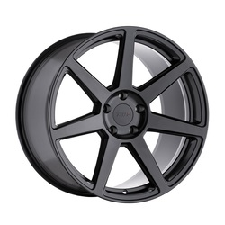 TSW Wheels Blanchimont - Semi Gloss Black RF Rim - 20x10.5