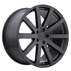 TSW Wheels Brooklands - Matte Black - 19x8