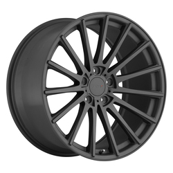 TSW Wheels Chicane - Matte Gunmetal - 19x8.5