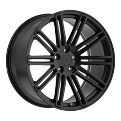 TSW Wheels Crowthorne - Matte Black - 19x8.5