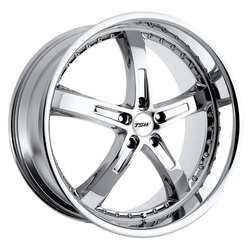 TSW Wheels Jarama - Chrome