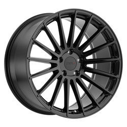 TSW Wheels TSW Wheels Luco - Gloss Black - 19x9.5