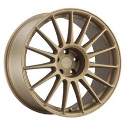 TSW Wheels Paddock - Matte Bronze Rim