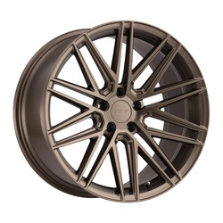 TSW Wheels Pescara - Bronze Rim - 18x9.5