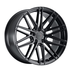 TSW Wheels Pescara - Gloss Black Rim - 19x9.5