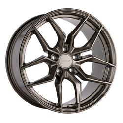 TSW Wheels Silvano - Matte Bronze Rim - 18x8.5