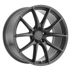 TSW Wheels Sprint - Gloss Gunmetal