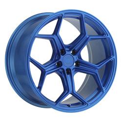 XO Wheels XO Wheels Helsinki - Electric Blue