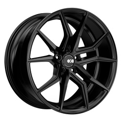 XO Wheels Verona - Matte Black