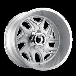 American Truxx Wheels AT1900 Sweep - Chrome Rim