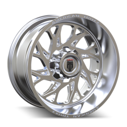 American Truxx Wheels AT-1913 Destiny - Chrome Rim