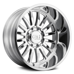 Cali Off-Road Wheels Summit 9110 - Polished Rim