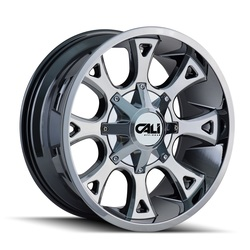 Cali Off-Road Wheels 9103 Anarchy - Chrome Rim