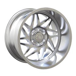 American Truxx Wheels AT1913 Destiny - Gloss Black Milled Spokes Rim