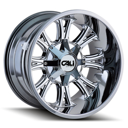 Cali Off-Road Wheels 9101 Americana - PVD Rim