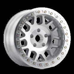 Dirty Life Wheels 9312 Mesa Race Beadlock - Graphite Rim