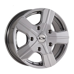 Ion Alloy Wheels 101 - PVD Rim