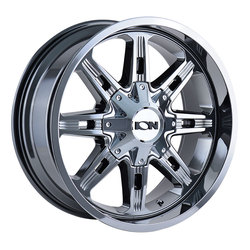Ion Alloy Wheels 184 - PVD Rim