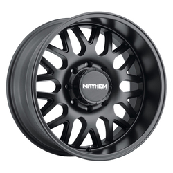 Mayhem Wheels 8110 Tripwire - Matte Black Rim