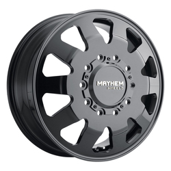 Mayhem Wheels 8181 - Full Black Rim