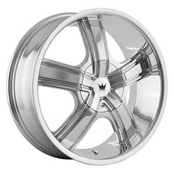 Mazzi Wheels Boost 359 - Chrome