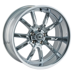 Ridler Wheels Ridler Wheels 650 - Chrome