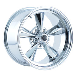 Ridler Wheels 675 - Chrome