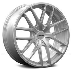 Touren Wheels TR60 3260 - Silver Rim