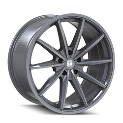 Touren Wheels TF02 3502 - Graphite Rim