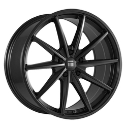 Touren Wheels TF02 3502 - Black Rim
