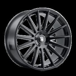 Touren Wheels TR92 3292 - Gloss Black Rim - 22x10