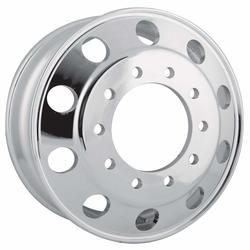 Ionbilt Wheels IBO1 - Machined Rim