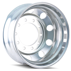 Ionbilt Wheels IBO1 - Polished - 22.5x8.25