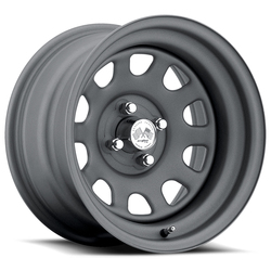 U.S. Wheel Daytona 022 - Gunmetal