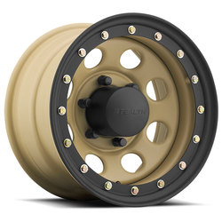 U.S. Wheel Crawler BL Stealth 046 - Desert Sand Rim
