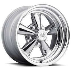 U.S. Wheel Super Spoke 462 - Chrome