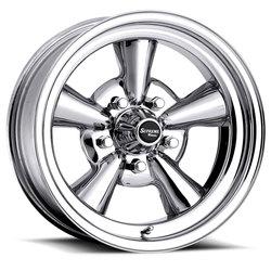 U.S. Wheel Supreme 48 - Chrome Rim