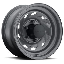 U.S. Wheel Ninja Stealth 674 - Gunmetal