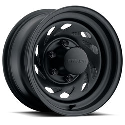 U.S. Wheel Ninja Stealth 674 - Matte Black