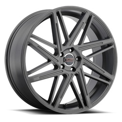 Milanni Wheels 9062 Blitz - Anthracite Rim