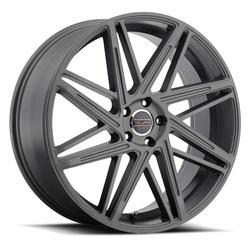 Milanni Wheels 9062 Blitz - Anthracite