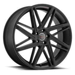 Milanni Wheels 9062 Blitz - Satin Black