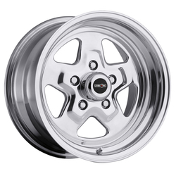 Vision Wheels 521 Nitro - Polished Rim