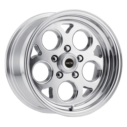 Vision Wheels Sport Mag - Polished Rim