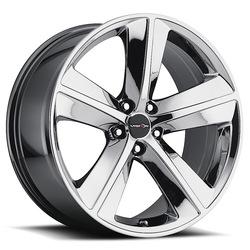 Sport Concept Wheels 859 - Chrome