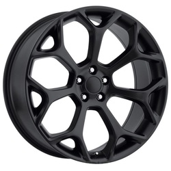 Replica Wheels C 300 - Gloss Black